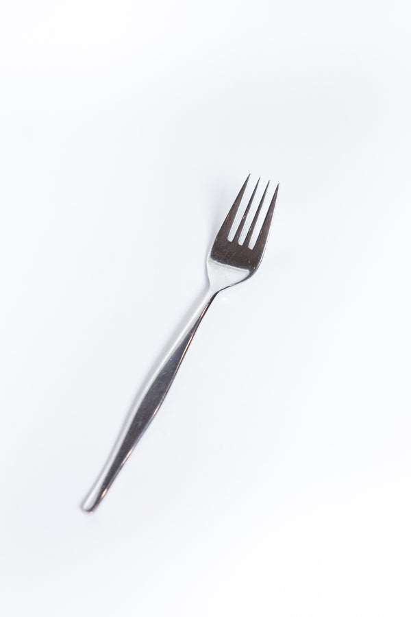 Cutlery - Dinner Fork - Pointed