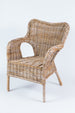 Palm Springs Chair - Cane