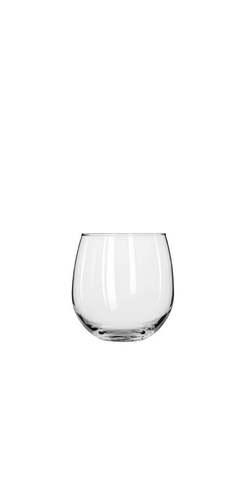 Glass - Stemless