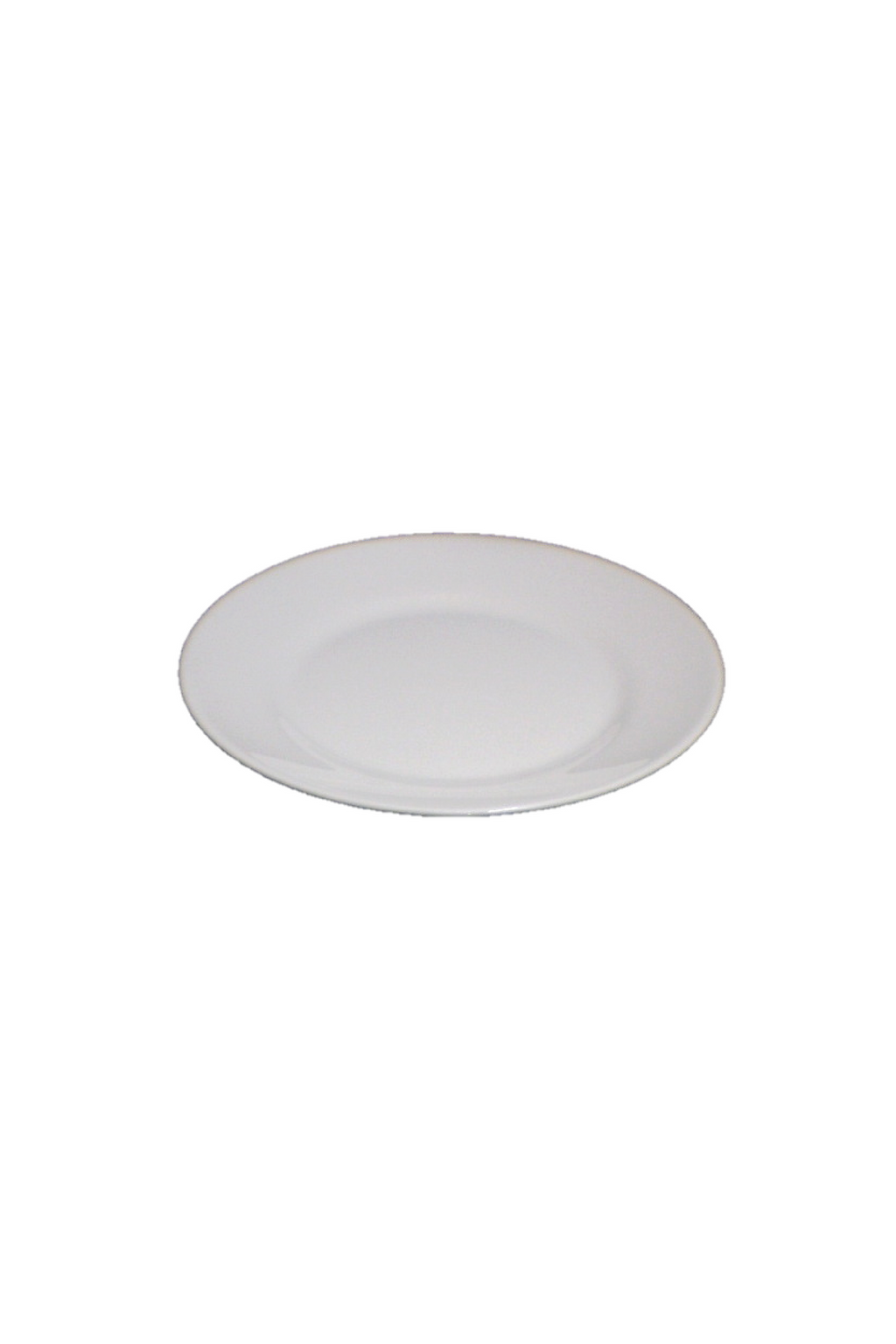 "Thick 9"" Entree/Dessert Plate"
