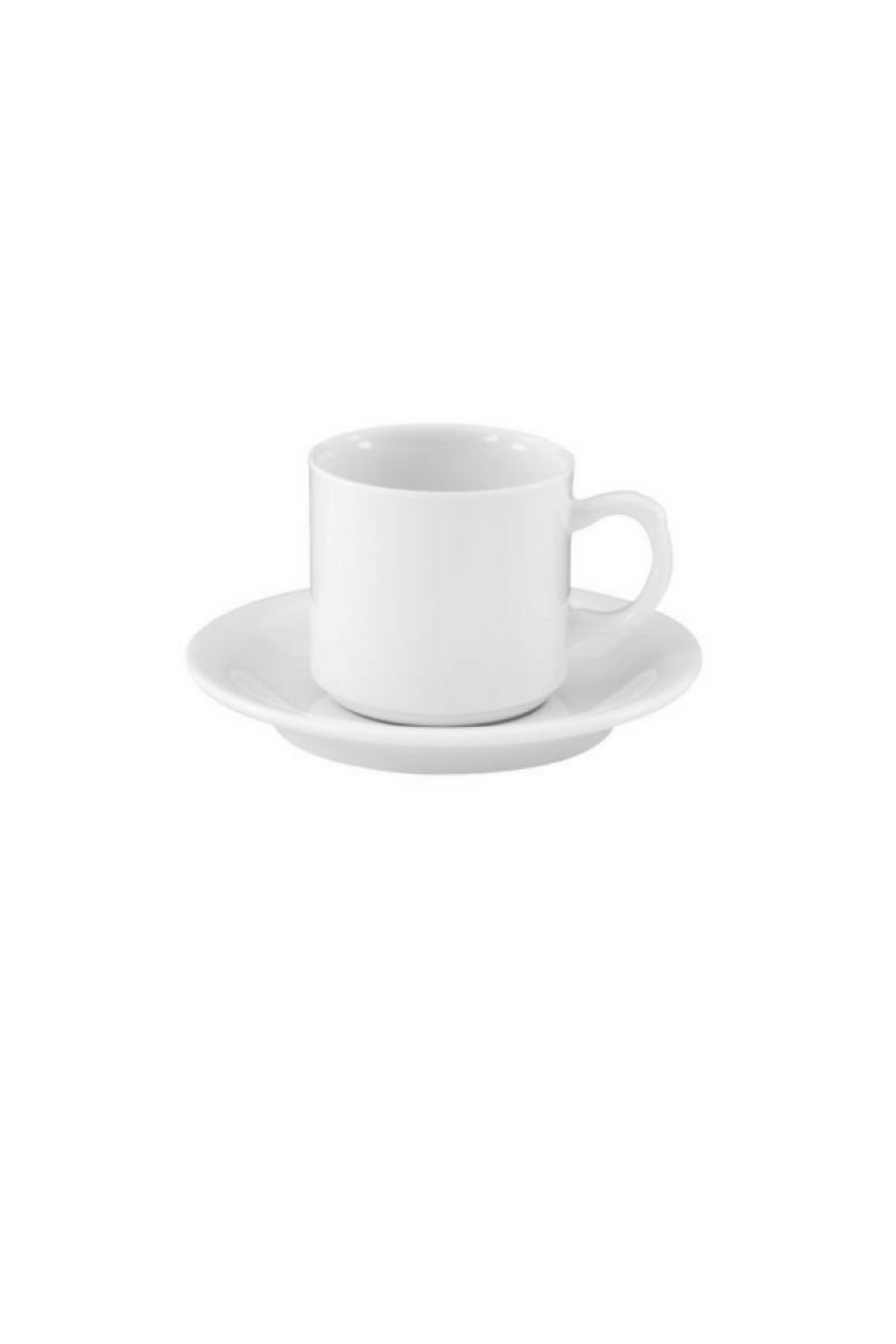 Crockery - Cup & Saucer Set