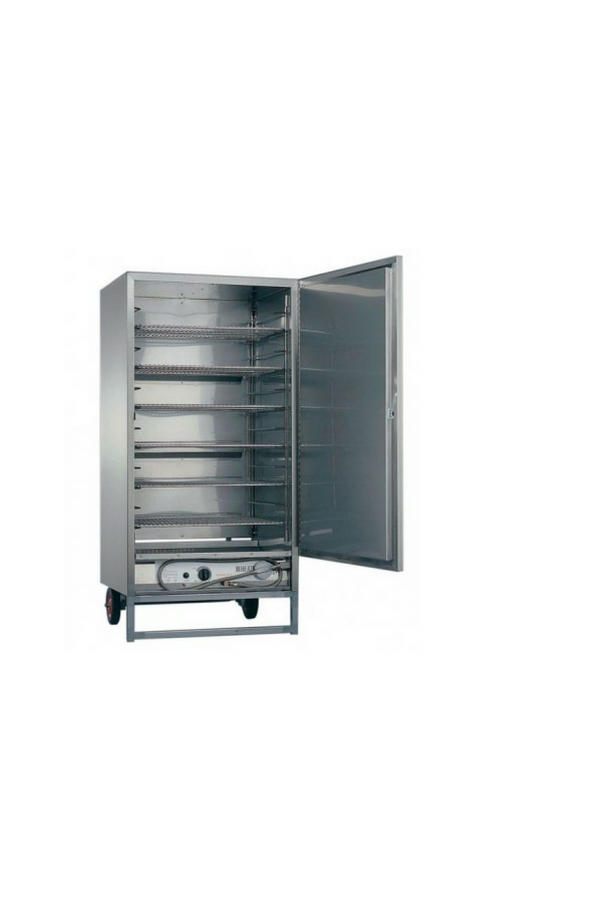 Oven - Upright Heating Gas