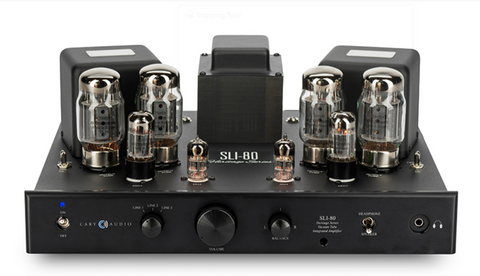 Cary Audio SLI-80HS