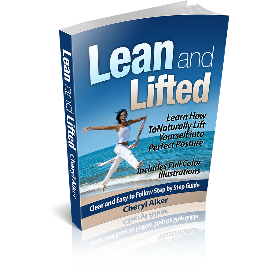 Lean and Lifted E-Book