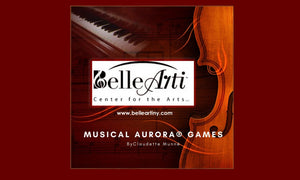 Musical Aurora® GAMES