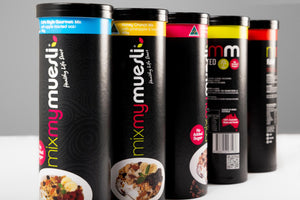 Mix My Muesli Cereal Pack