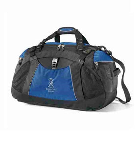 Bulletproof Gym-Duffel-Gear Bag
