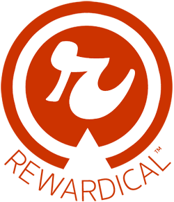 We are giving away Rewardicals on every purchase regardless of price.