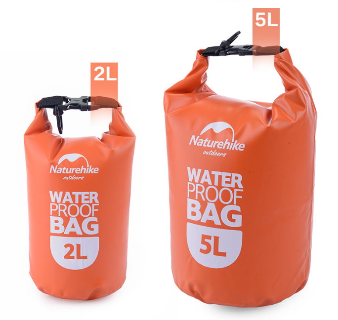 Waterproof Rafting Bag