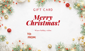 GIFT CARDS ON TIME