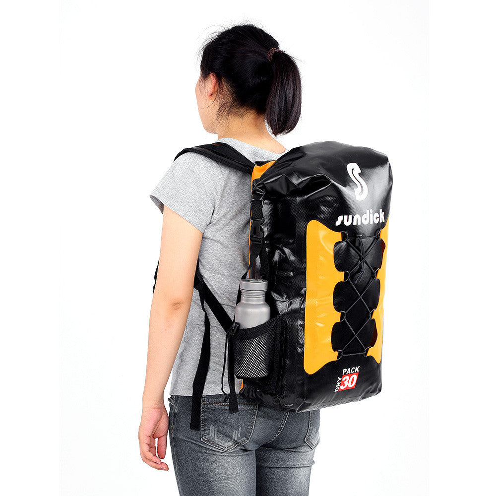 Sundick 30L Foldable Camping Backpack