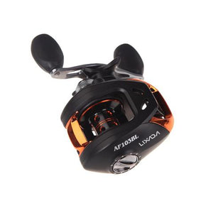 LIXDA AF103 10+1BB Ball Bearings Fishing Reel