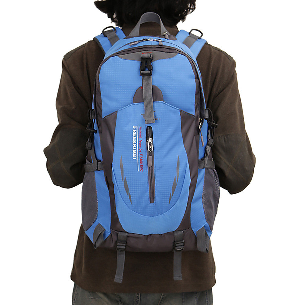 Free Knight FK8607 40L Hiking Camping Backpack