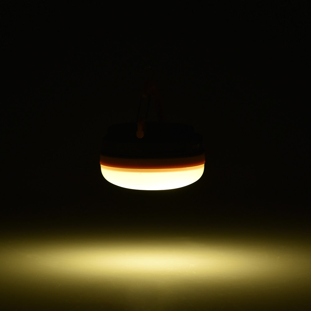 5 kinds of switch mode portable camping lantern night light super bright LED camping camping light