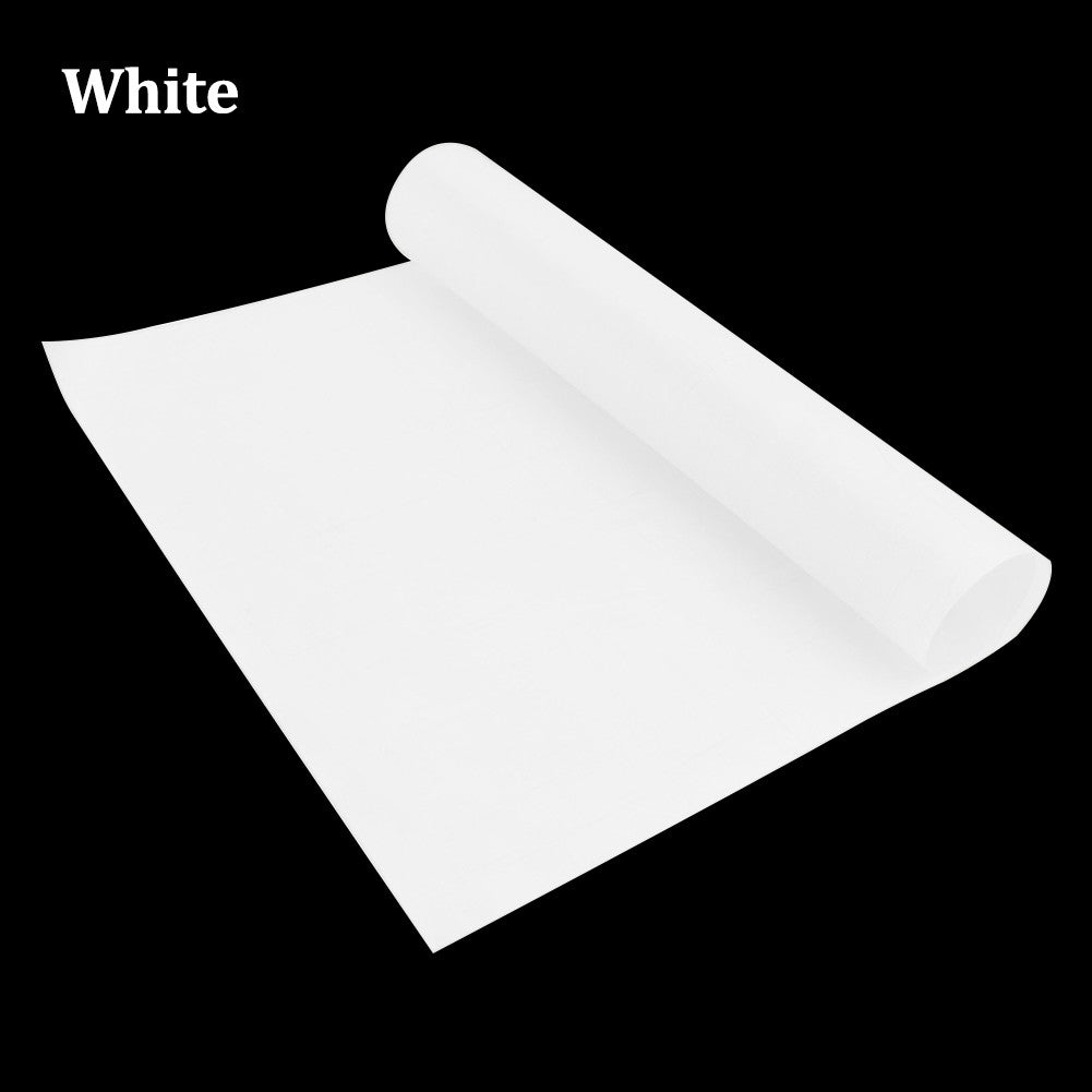 High Temperature Resistance Baking Mat Pad Greaseproof Cooking Paper Oilcloth