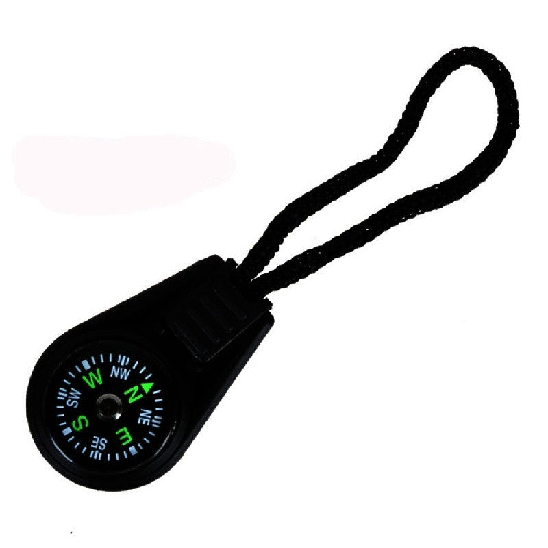 Mini Compasses with Lanyard for Camping Hiking Traveling Survival Outdoor
