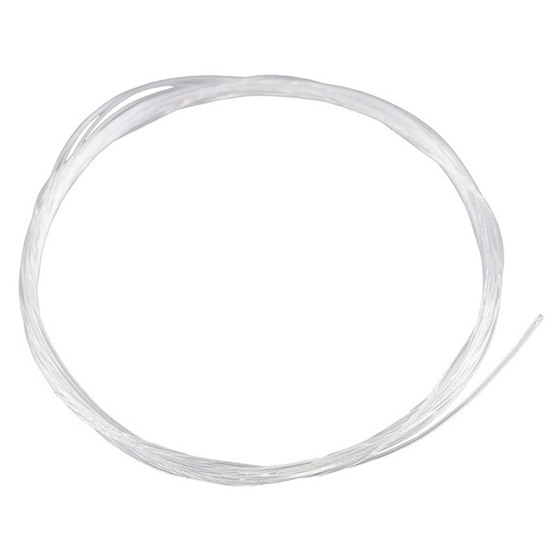 Fly Fishing Tapered Leader 0/1/2/3/4/5/6X Nylon Line Loop