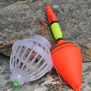 Fishing Gear Red Drift Sea Pole Dedicated Eye catching