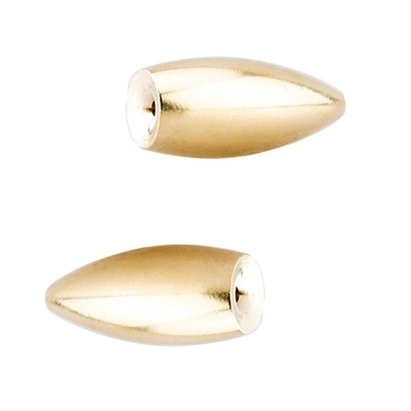 Bullet Shape Sinker Weight Fast Sinking For Fishing Accessory Lead Sinkers Replacement