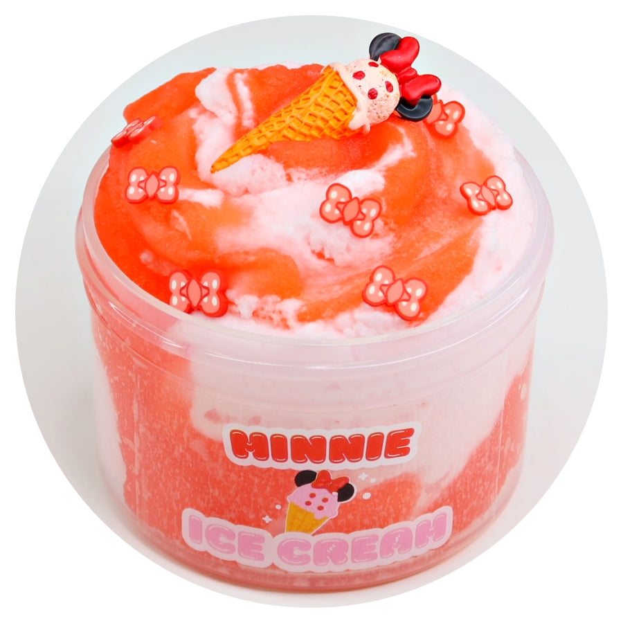 Minnie Ice Cream