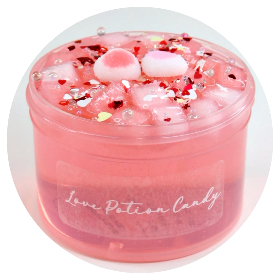 Love Potion Candy