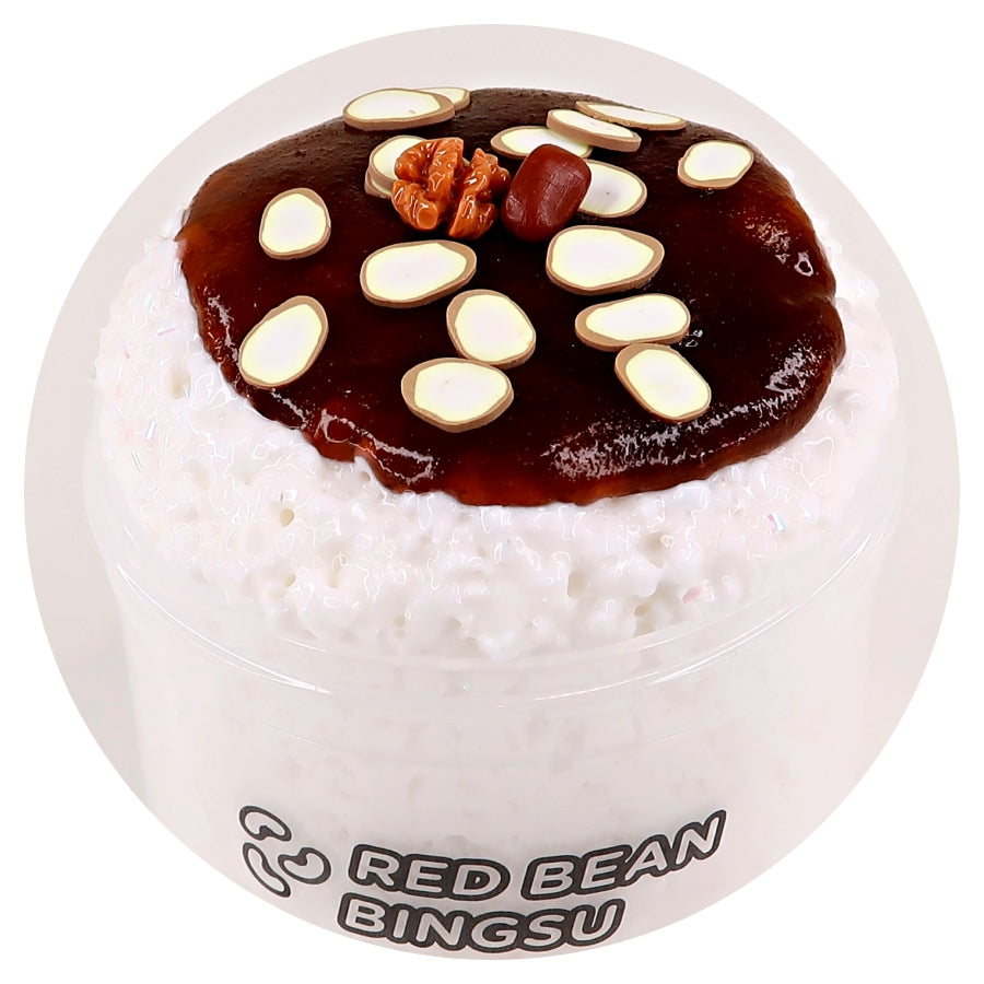 Red Bean Bingsu