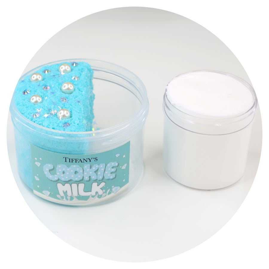 Tiffany's Cookie Milk