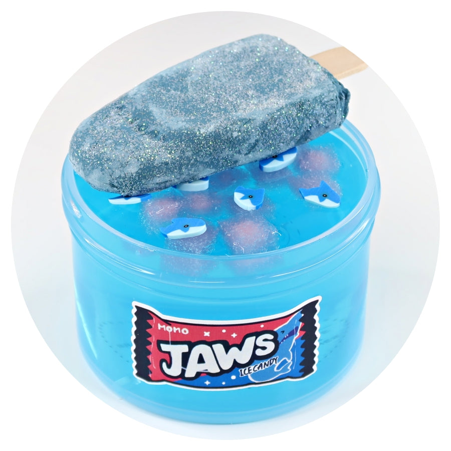 Jaws Ice Candy