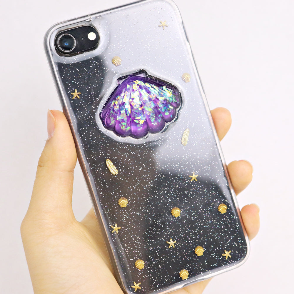 Mermaid Iphone Case (6s, 7/8)