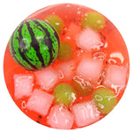 Watermelon Boba