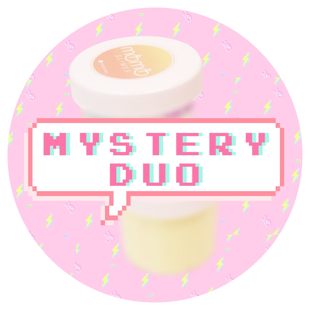 3oz Mystery Duo