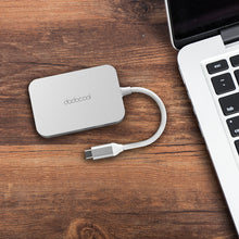 Macbook 7-in-1 USB-C Hub