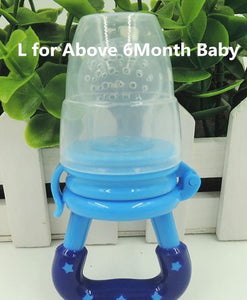 Baby Nibbler Feeder