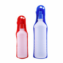 Pet Water Bottle