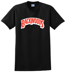 Backwoods Cigarillos Unisex T-Shirt