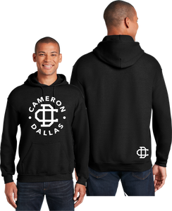 Cameron Dallas Unisex Hooded Sweatshirt