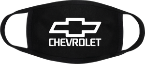 Chevrolet Off Road Motocross Wrangler Trucks Unisex Face Mask