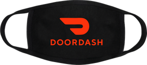 Doordash  Face Mask