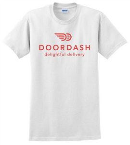 Door Dash Unisex T-Shirt