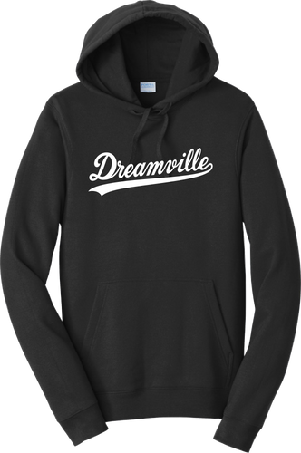 Dreamville New Records Hoodie J.Cole Unisex Hooded Sweatshirt