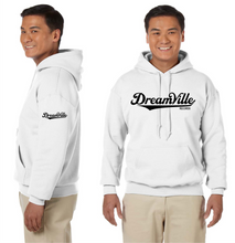 Dreamville Hooded Sweatshirt KOD J Cole Records TDE Lamar Unisex Hoodie