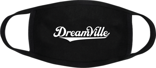 Dreamville   Face Mask