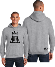 Fall Out Boy Unisex FOB Hooded Sweatshirt