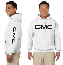 GMC Unisex Hooded Sweatshirt