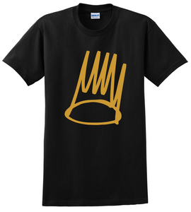 Dreamville Gold Crown Unisex T-Shirt
