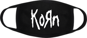 Korn Face Mask