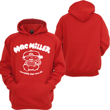 Mac Miller Hoodie RIP Incredibly Dope 1992 RAP Music Sweatshirt