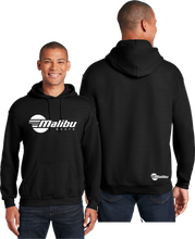 Malibu Boats Hoodie Motor Sports Unisex Hooded Sweatshirt