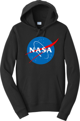 NASA Hoodie Cigarillos Unisex Hooded Sweatshirt