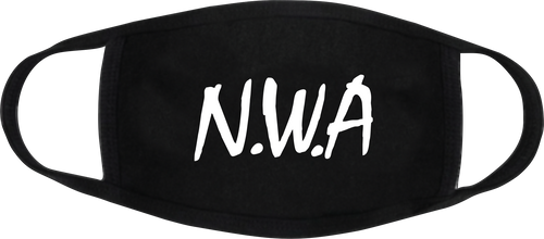NWA Face Mask